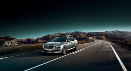 Skoda Superb To Get New Equipment; Aimed To Offer Better Comfort And Safety