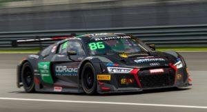 Audi India Aditya Patel Blancpain GT Series Asia (1)