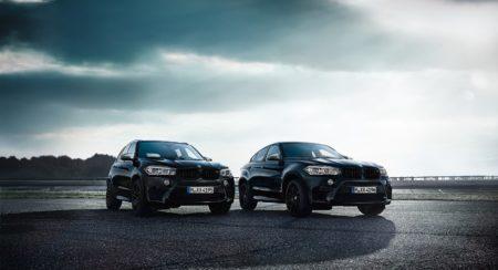 BMW X5M - X6M - Black Fire Edition (13)