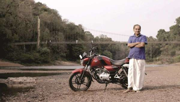 Bajaj V Invincible Indians Bridgeman