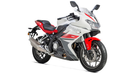 OFFICIAL : Benelli 302R India Launch Scheduled On July 25