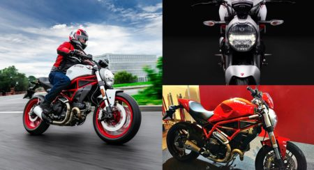 Ducati Monster 797 - India Launch - Feature Image