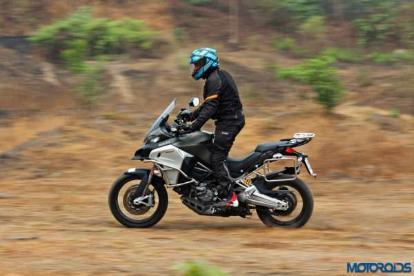 Ducati Multistrada 1200 Enduro – Riding Shots (6)