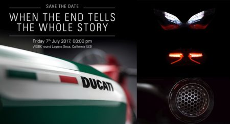 Ducati Panigale - Final Edition - Feature Image