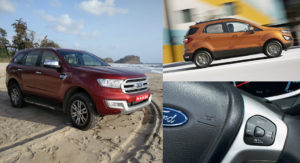 VIDEO : Ford Illustrates The Impact Of Eco-Driving On Your Fuel Bills