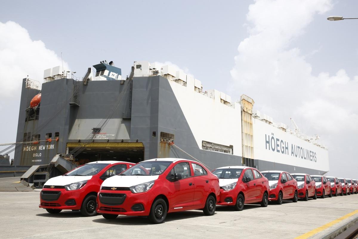 GM India commences shipment of sedan version of Beat