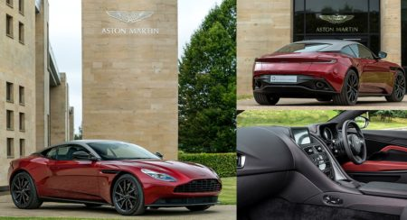 Henley Regatta - Q by Aston Martin - Special Edition DB11 - Feature Image