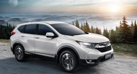 Honda Car India Aims To Launch Six New Products In Three Years