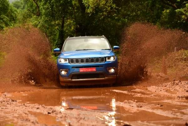 Jeep Compass (3)