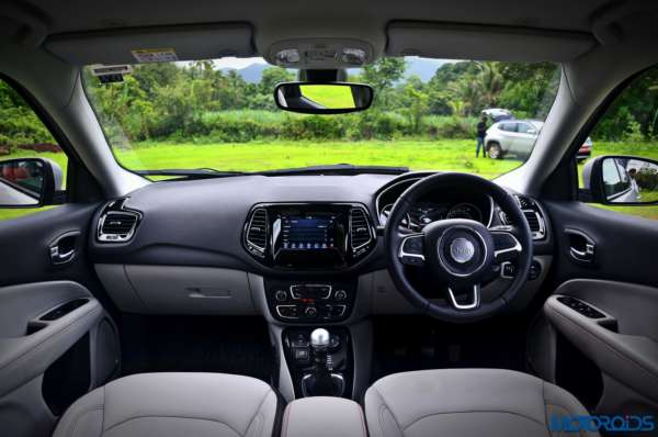 Made-in-India-Jeep-Compass-Review-Interior-shots-64-600x398