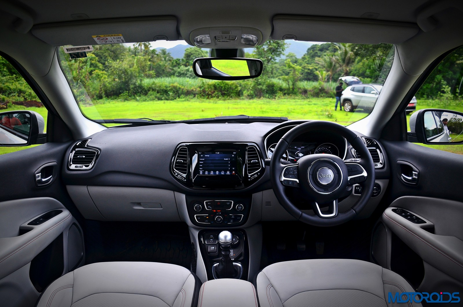 Tucson 2017 Vs Tucson 2018 >> Jeep Compass Interior 2017 India | Psoriasisguru.com