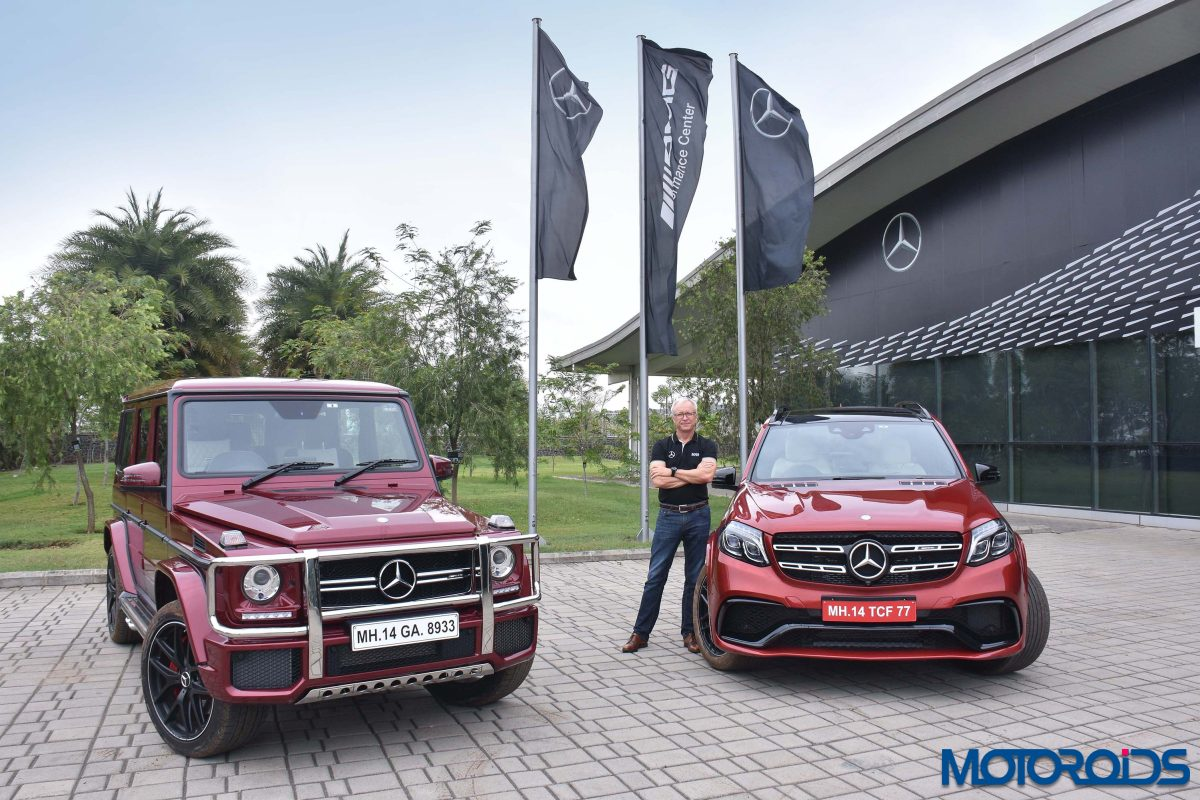 mercedes benz g 63 amg edition 463 and gls 63 amg launched in india motoroids. Black Bedroom Furniture Sets. Home Design Ideas