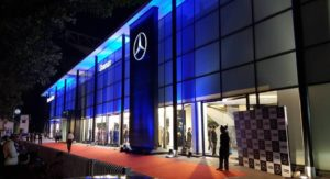 Mercedes-Benz Shaman Wheels