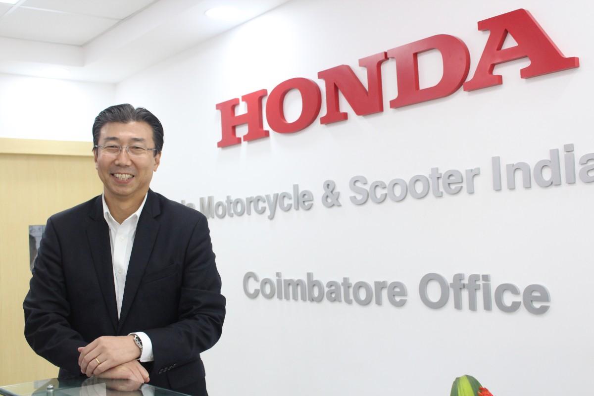 Honda 2wheelers Becomes Customers First Choice In Tamil Nadu Motoroids