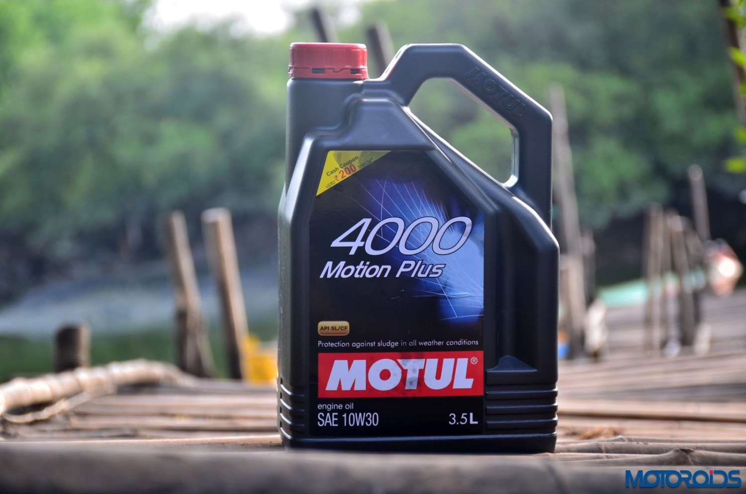 Motul All About Lubes : Why Choose 5w30 / 10w30 Over 20w50