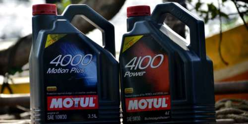 Motul 5w30 and 10w30 (10)