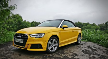 Audi A3 Cabriolet Price In India Variants Specifications Motoroids