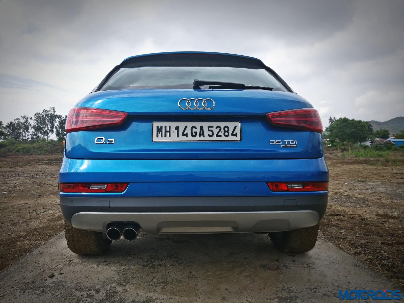 Kelebihan Kekurangan Audi Q3 Tdi Tangguh