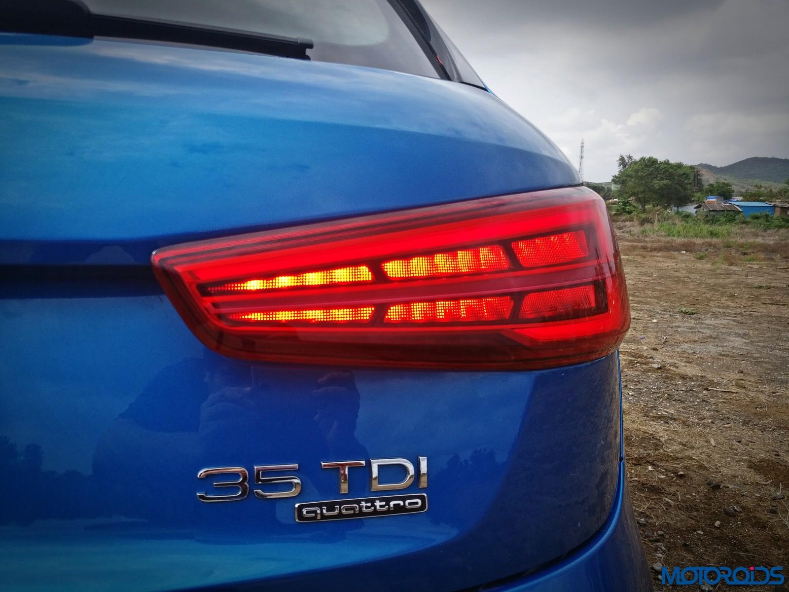 Audi Q3 Price In India, Variants, Specifications - Motoroids