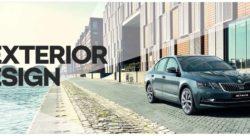 2017 Skoda Octavia Facelift Brochure Reveals Variant-wise ...