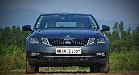 New 2017 Skoda Octavia 2.0 TDI and 1.8 TSI First Drive Review