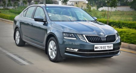 2017 Skoda Octavia Facelift Launched In India: Official Release And All You Need To Know