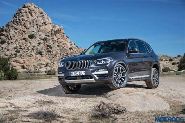 New BMW X3 (30)
