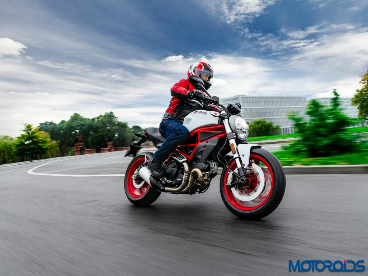 Royal Enfield (Eicher Motors) Makes A Binding Bid To Buy Ducati