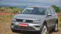 New Volkswagen Tiguan Review (93)