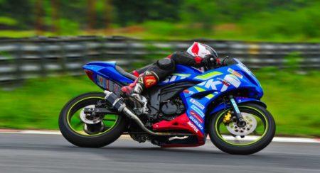 Suzuki Gixxer Cup (2)