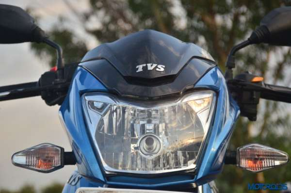 TVS Victor Long Term Review front