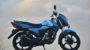 TVS Victor Long Term Review side profile