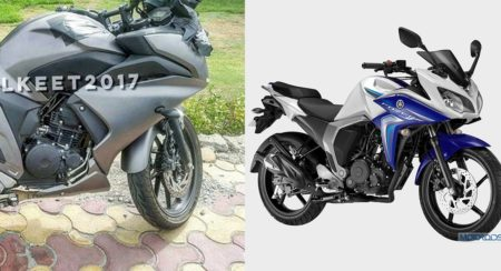 Yamaha-Fazer-250-Seen-Upclose-Feature Image - 1