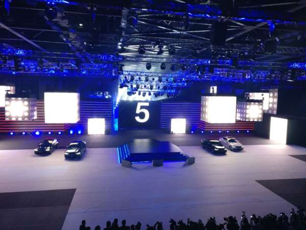 new 2017 BMW 5-Series India launch