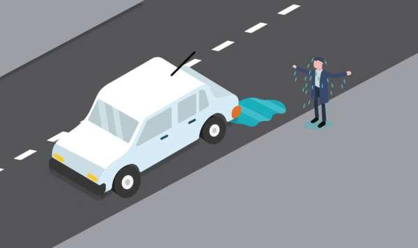 10 Strange Driving Laws (1)