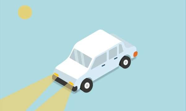 10 Strange Driving Laws (10)