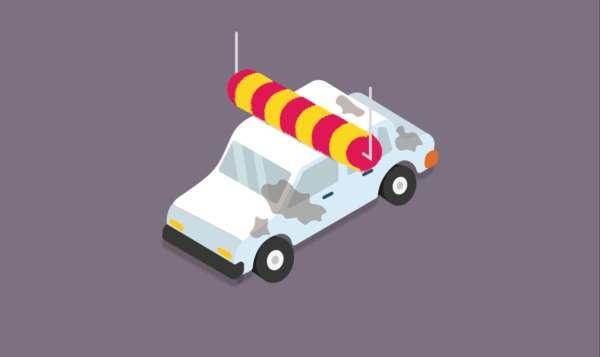 10 Strange Driving Laws (5)