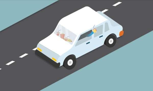 10 Strange Driving Laws (7)