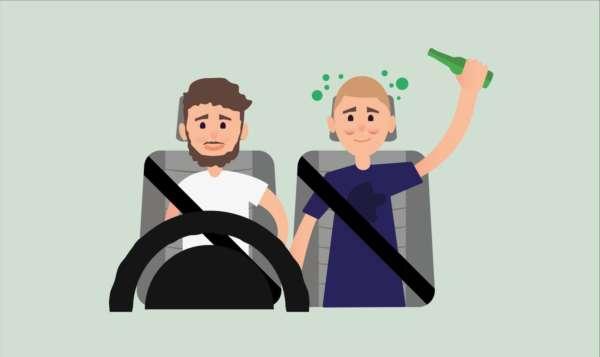 10 Strange Driving Laws (8)