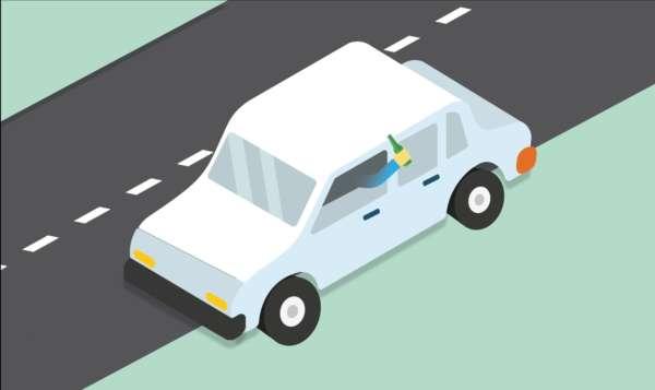 10 Strange Driving Laws (9)