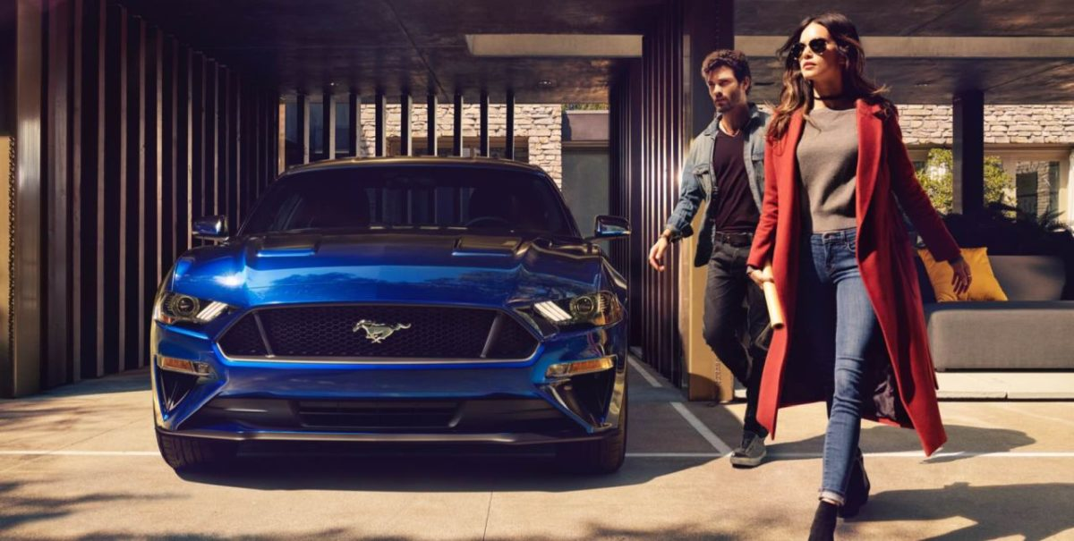 2018 Ford Mustang – All You Need To Know About It 05