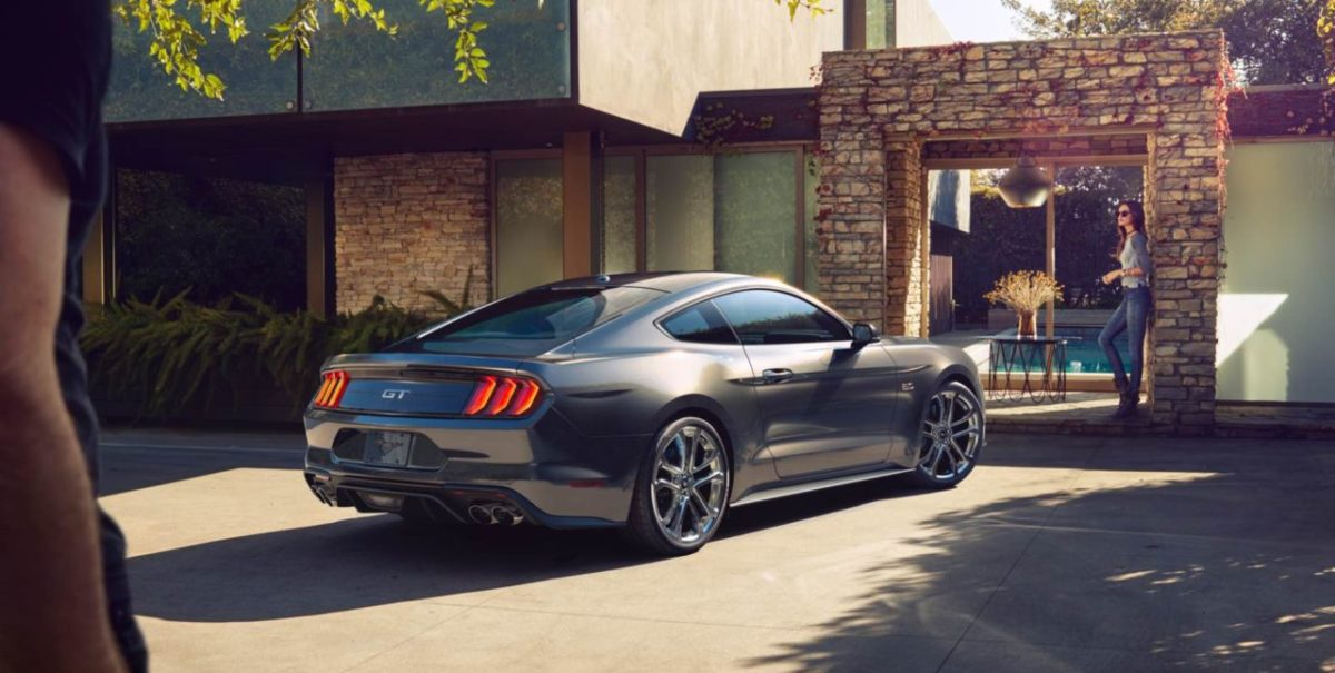 2018 Ford Mustang – All You Need To Know About It 11
