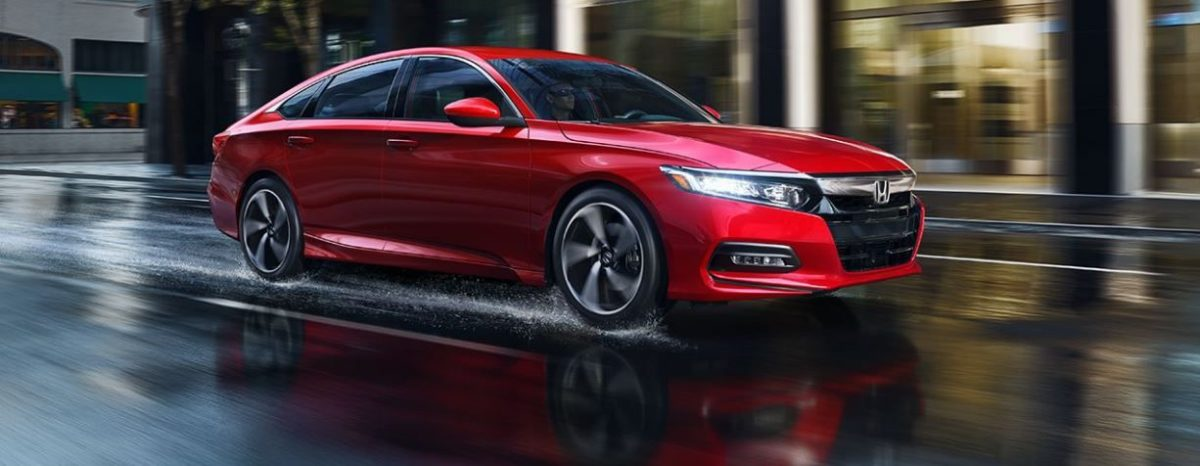 2018 Honda Accord Launched 001