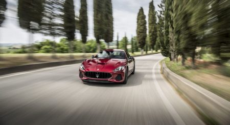 2018 Maserati GranTurismo_GranCabrio 015