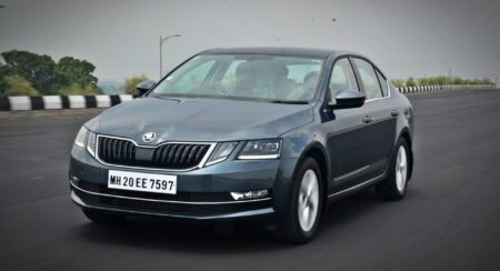 LIVE: 2017 Skoda Octavia Facelift India Launch: Details, Images And Prices