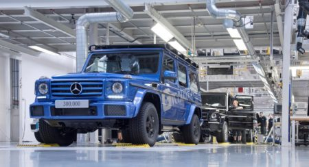 300000th-Mercedes-Benz-G-Class-1