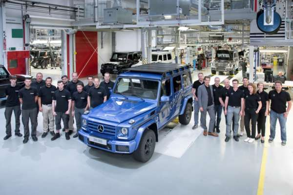 300000th-Mercedes-Benz-G-Class-2