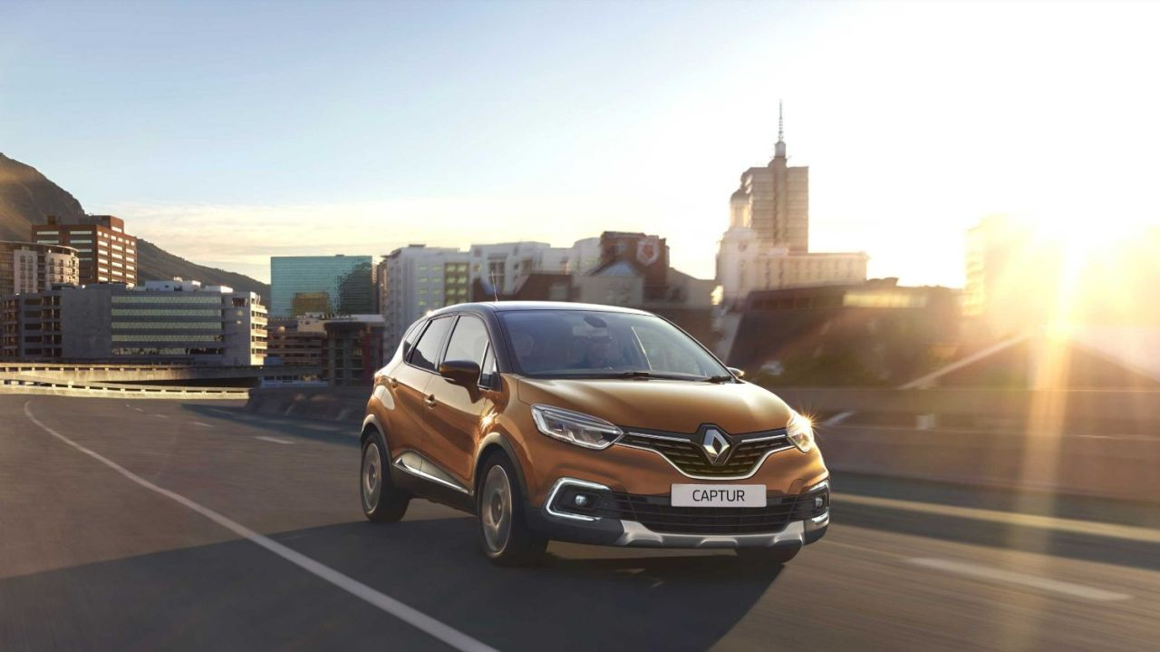 Renault Captur Price In India Mileage Specifications Features Interior Images
