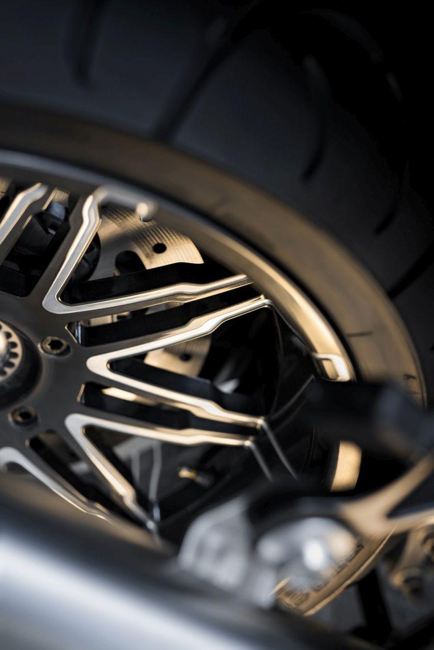 BMW Motorrad Spezial Ex-Works Customization Options ...