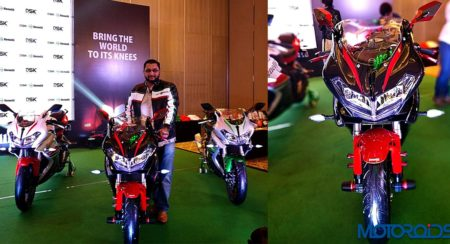 Benelli 302R India Launch - Feature Image